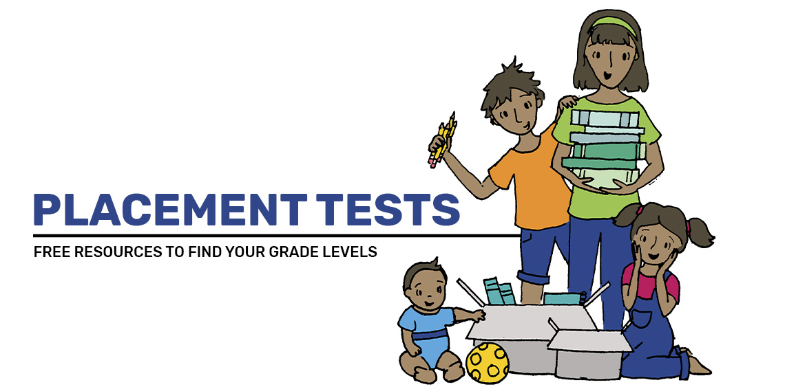Early Education Placement Test